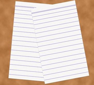 Hur man gör papper Sounds