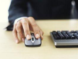 Hur man skapar en personlig mapp i Outlook Express