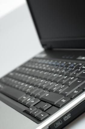 Hur man bygger din bärbara datorns tangentbord