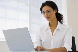 Ta bort Outlook 2007 Inställningar i Vista