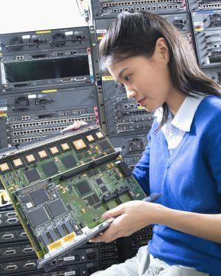 Hur ta isär Ultra Enterprise 3000