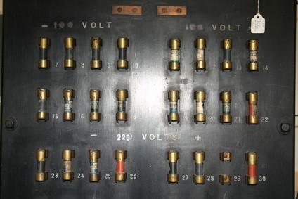 Vad är en Mini Circuit Breaker?