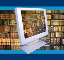 Hur man ställer in en Ebook försäljning webbplats