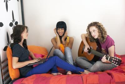 Hur bädda musik i Powerpoint