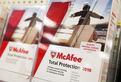 Hur man tar bort hot som upptäckts av McAfee