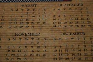 Hur man synkronisera Google Kalender påminnelser med Outlook