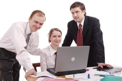 Hur man spelar in en Microsoft Office Live Meeting