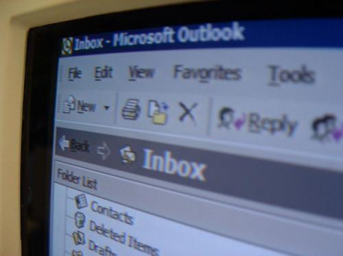 Hur man installerar Microsoft Outlook 2007