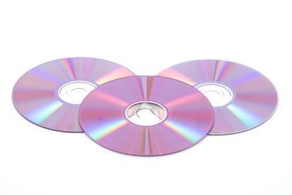 Hur man hanterar DVD-R-skivor
