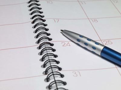 Hur man beräknar den sista måndagen i varje månad i Excel