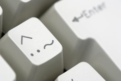 Hur får europeiska accenter på en Mac Tangentbord