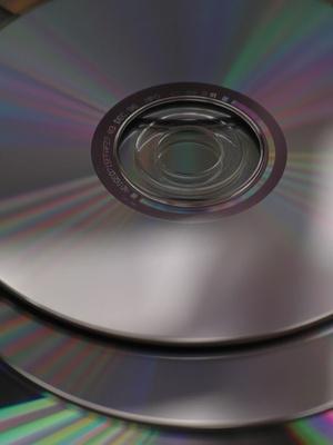 Hur man använder Nero Burning ROM Kopiera en CD