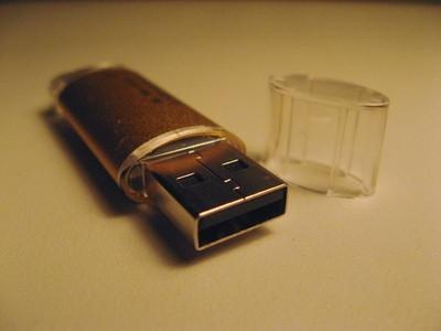 Hur överföra en bootbar CD till en USB