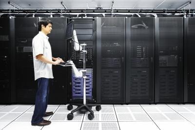 Specifikationer för HP DL320