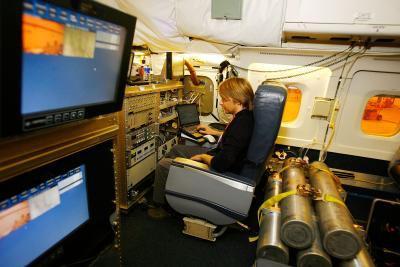 Användningsområdena för en masspektrometer