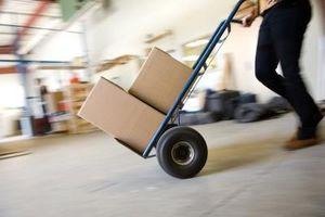 Så här ändrar Shipping Methods på Amazon