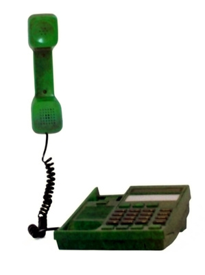 Hur att ändra lösenordet på en Northern Telecom telefon
