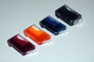 Hur att kringgå Ink Krav på en Epson-skrivare