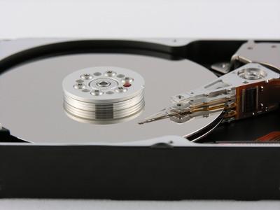 Hur kan man kontrollera en disk efter skadade sektorer i Vista