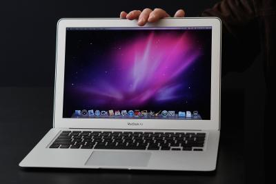 Hur Defragmentera Mac