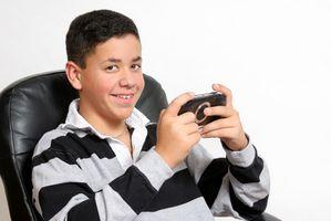 Hur man skapar Advance Flash Game Tutorials