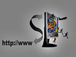 Hur man skapar en Flash-webbplats Använda Dreamweaver 8
