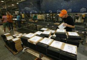 Hur att återuppta en Amazon konto