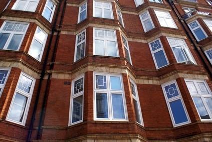 Fönster Styles för Home