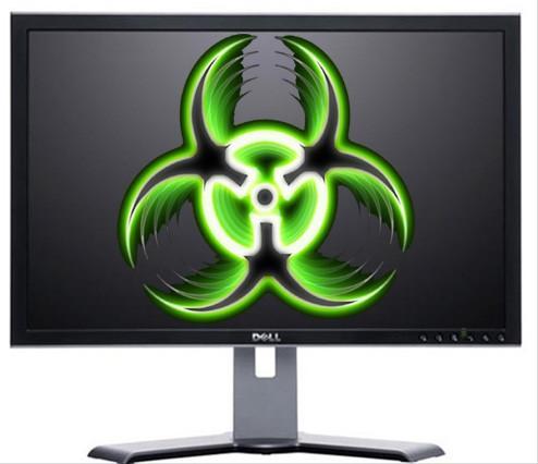 Hur kan man förhindra få ett virus på datorn