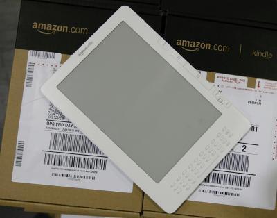 Amazon Kindle Presentkort