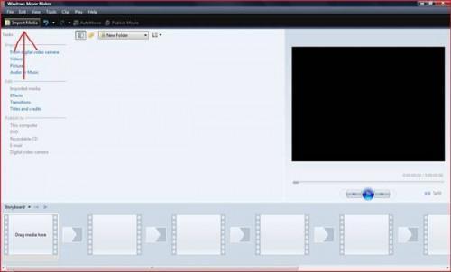 Hur får iTunes Music på Windows Movie Maker