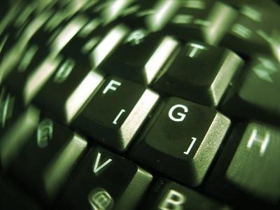 Hur man använder en dator med tangentbord Endast kontroll