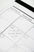 Hur synkronisera två Gmail kalendrar