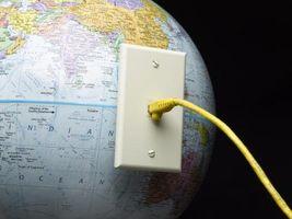 Hur ta reda på vad min Ethernet-kabel är?