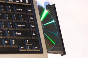 Felsökning en HP Omnibook 6100