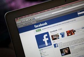Hur man annonsera en produkt på Facebook