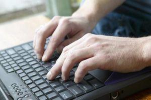Hur konvertera en lista över webbadresser till bokmärke
