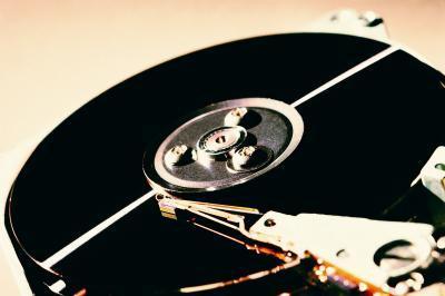 Vad är en fysisk disk signatur?