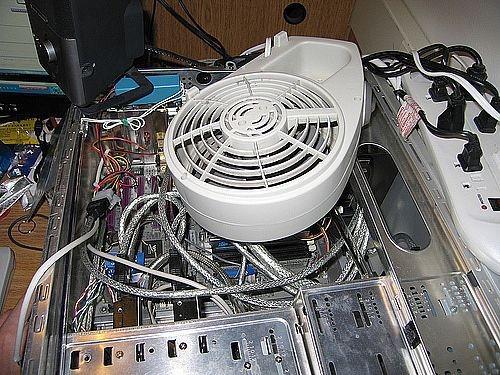 Hur kan man förhindra dator strålning