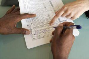 Hur man inrätta en rättslig Document Format