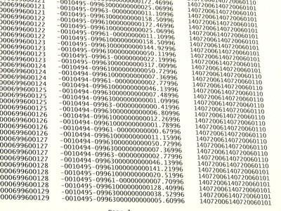 Hur man gör ett formulär Invisible i Access 2007