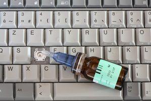 Hur uppdatera min Anti Virus