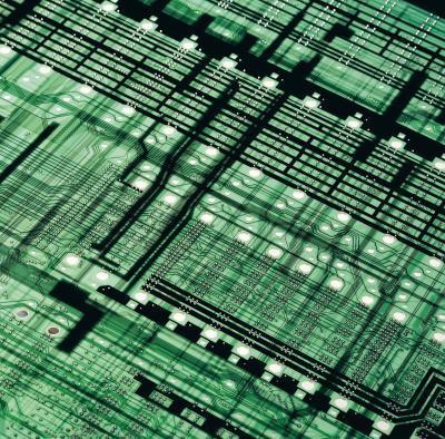 Fördelar med EFI i BIOS