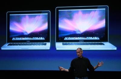 Så här ändrar Dock tema i en MacBook Pro