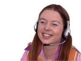 Använder Internet för att ringa telefonsamtal