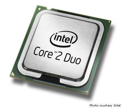 Vad är Dual Core-processor?