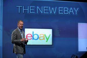 Hur man registrerar en Suspended konto på eBay