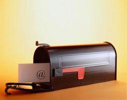 Kan jag Markera en e-postadress i min adressbok som skräp i Hotmail?