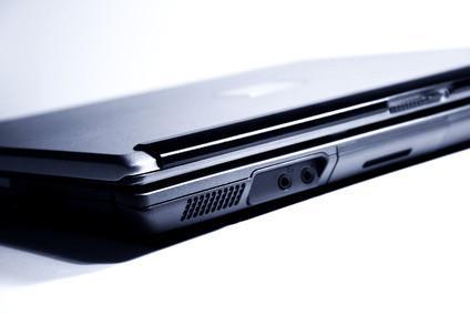 Vilka typer av batterier kan användas i bärbara datorer?