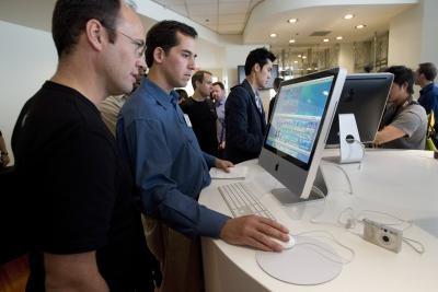 Hur till Återvinna Mac administratörslösenord i Snow Leopard